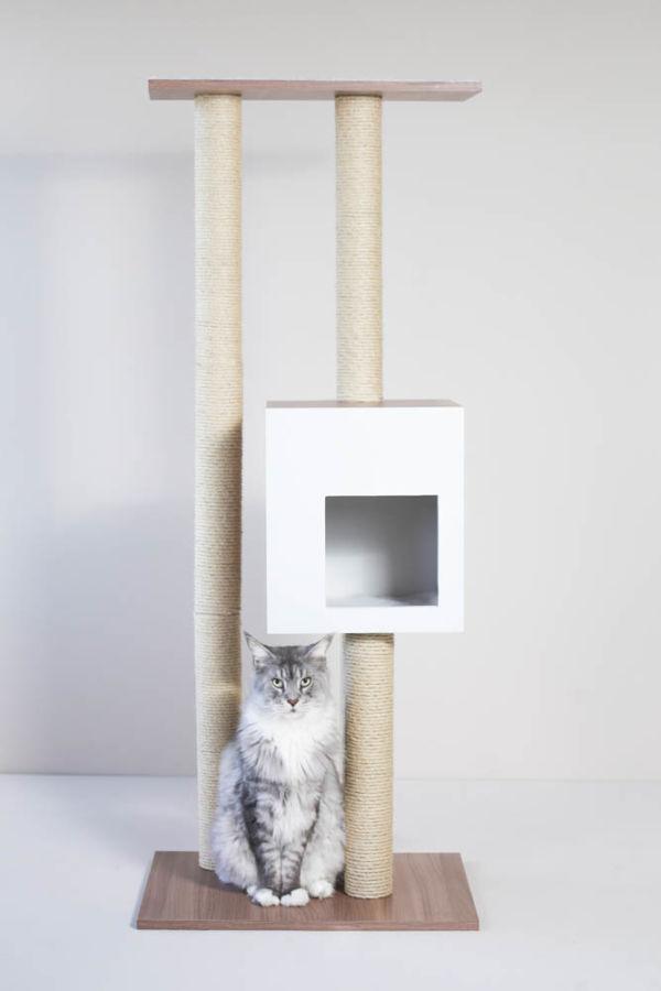 Comprar Arranhador para Gatos Torre