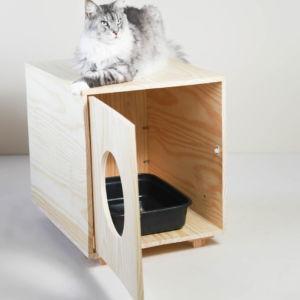 Comprar Banheiro para Gato