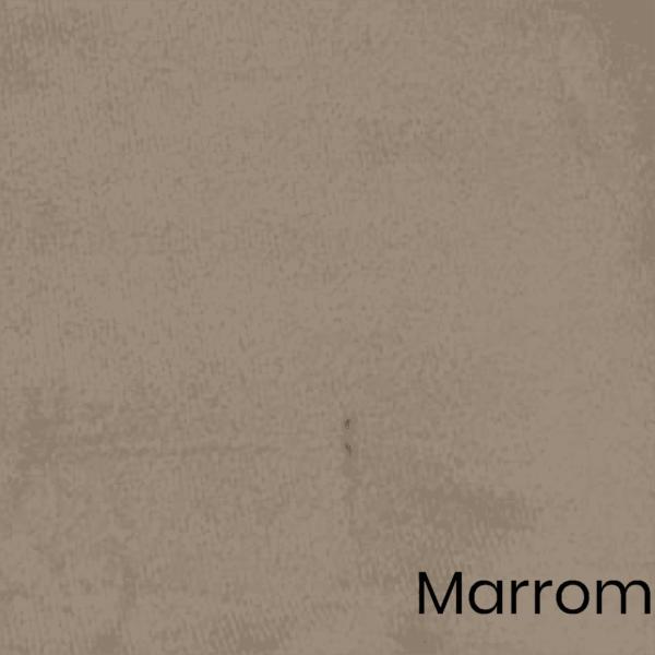 rede marrom